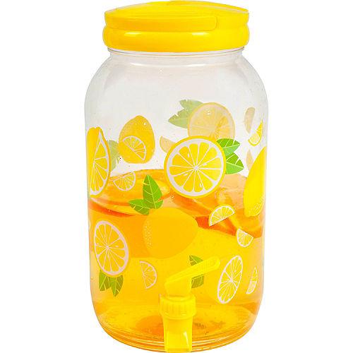 Lemon Drink Dispenser Kit Image #3