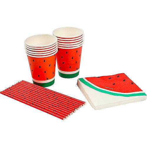 Watermelon Drink Dispenser Kit Image #2