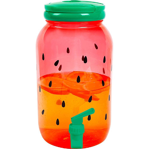 Watermelon Drink Dispenser Kit Image #3