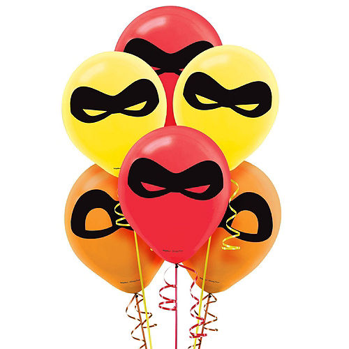 Ultimate Incredibles 2 Party Kit for 16 Guests Image #14