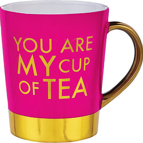 Valentine's Day Cup Set 2ct Image #3