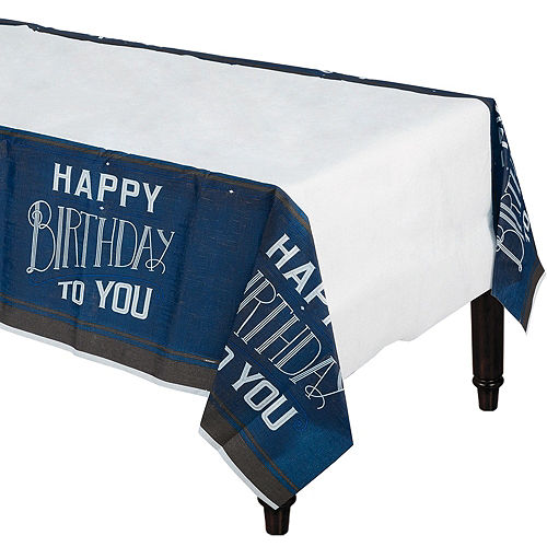 Happy Birthday Classic Party Kit for 16 Guests Image #7