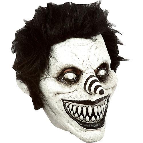 Laughing Jack Creepypasta Mask Image #1