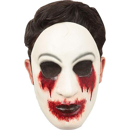 Zalgo Creepypasta Mask Image #1
