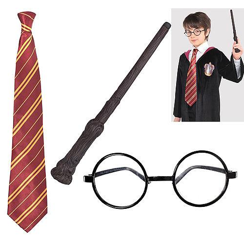 Boys Harry Potter Gryffindor Accessory Kit Image #1