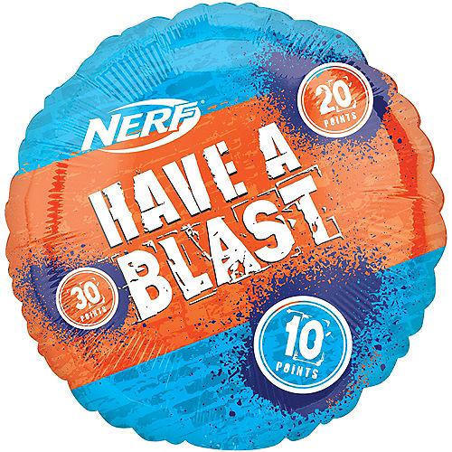 Giant Nerf Blast Balloon Image #1