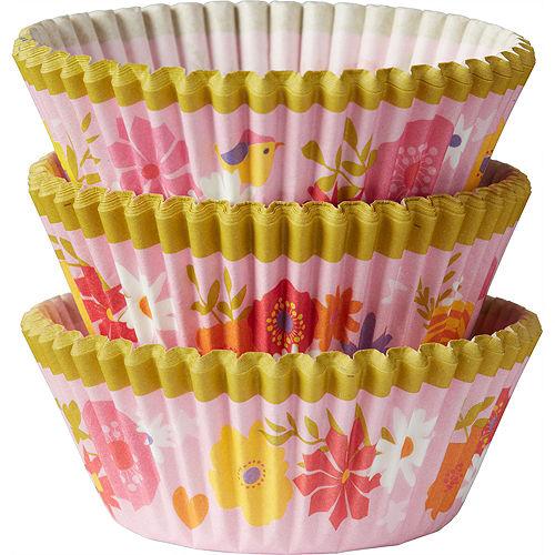 Magical Unicorn Cupcake Pick Kit for 24 Image #4