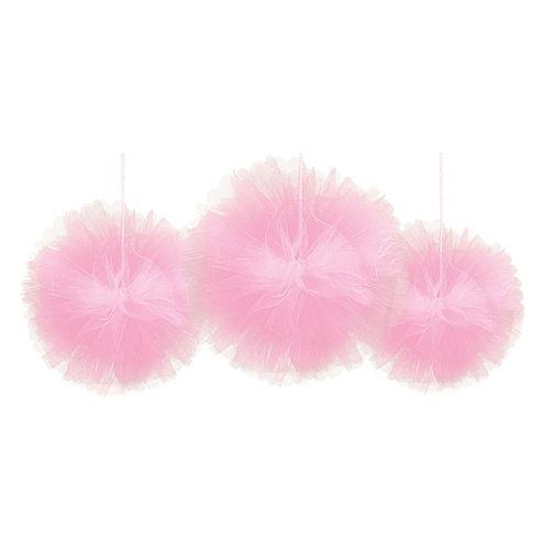 Boho Girl Baby Shower Decorating Kit Image #3