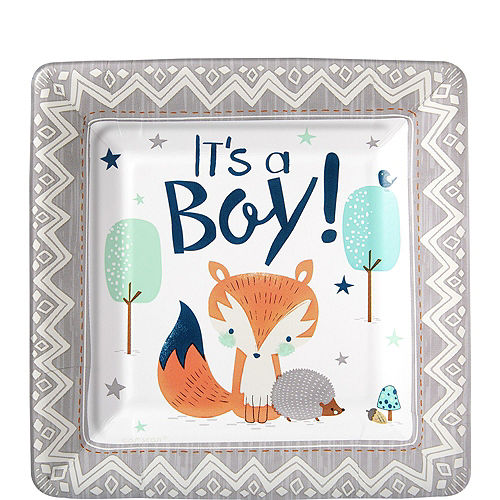 Can Bearly Wait Baby Shower Kit for 16 Guests Image #2