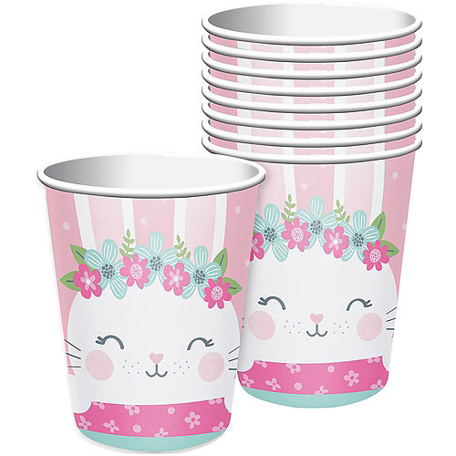 Some Bunny Cups 8ct Image #1