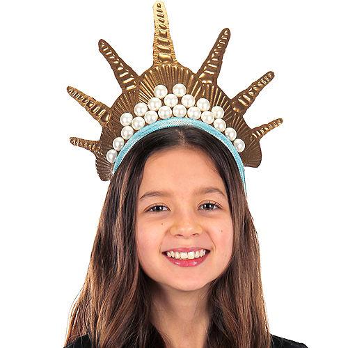 Child Mermaid Crown Image #2