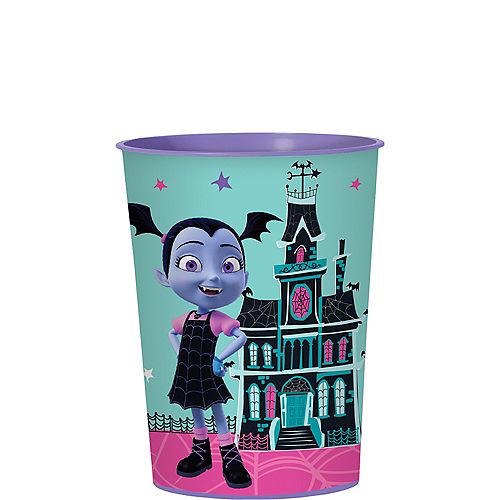 Vampirina Favor Cup Image #1