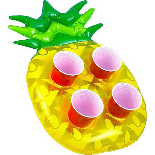 Pineapple Drink Float Image #1