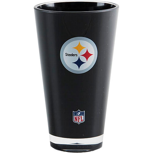 Pittsburgh Steelers Tumbler Image #1