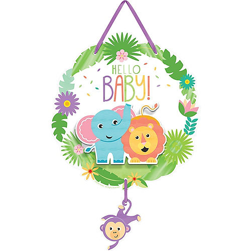 Fisher-Price Hello Baby Sign Image #1
