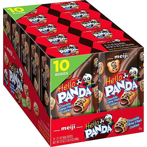 Hello Panda Boxes 10ct Image #1