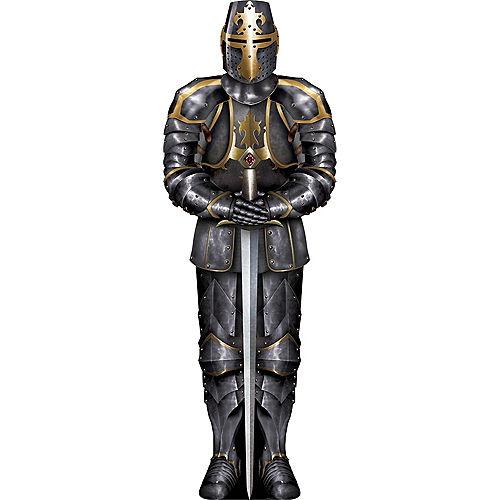 Black Knight Cutout Image #1