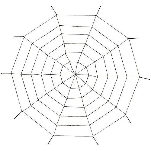 Rope Spider Web Image #1