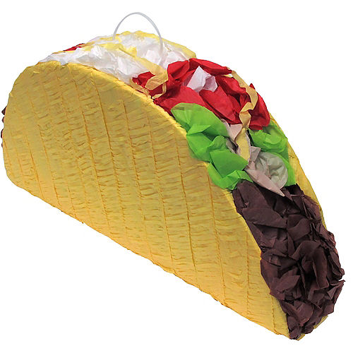 Taco Pinata Image #1