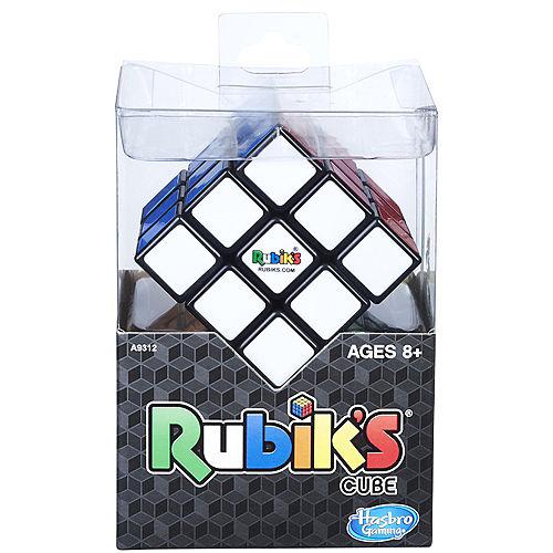 Hasbro Rubik's Cube - 3x3 Image #1