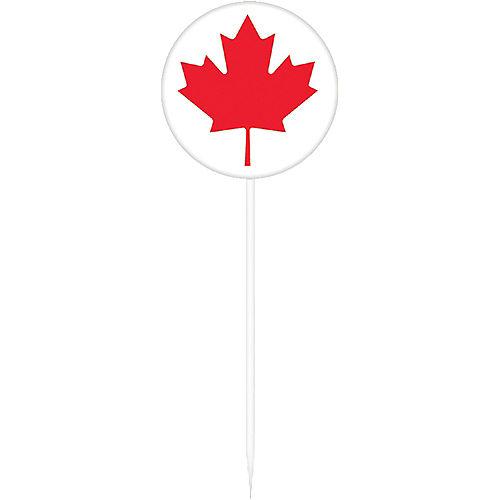 Canada Cupcake Decorating Kit for 24 Image #2