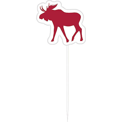Canada Cupcake Decorating Kit for 24 Image #3