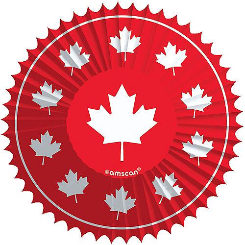 Canada Cupcake Decorating Kit for 24 Image #5