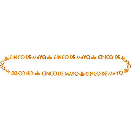 Cinco de Mayo Bead Necklaces 6ct Image #2