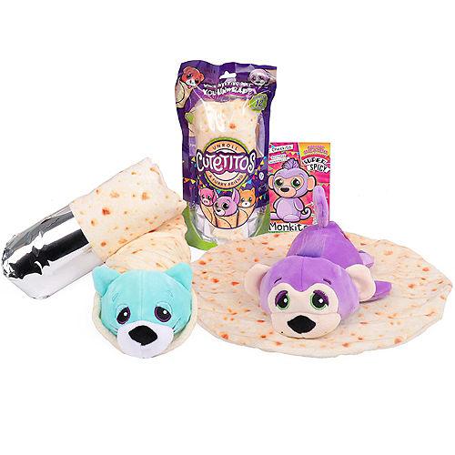 Cutetito Animal Plush Toy Image #1