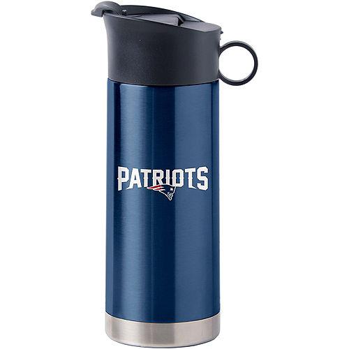 New England Patriots Travel Mug Image #1