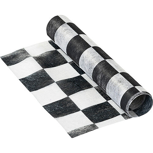Checkerboard Table Runner Image #2
