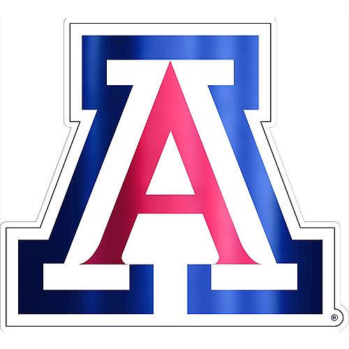 Arizona Wildcats Decal Image #1