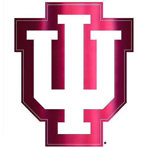 Indiana Hoosiers Decal Image #1