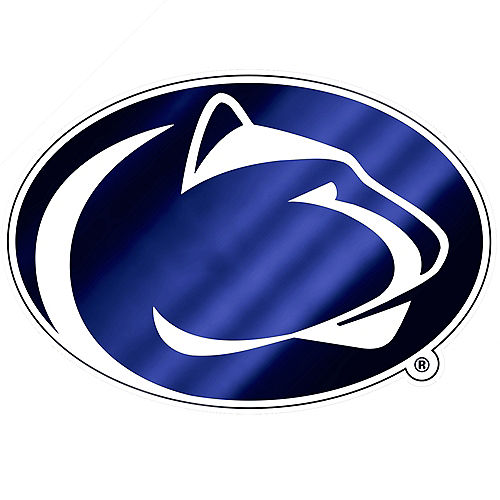 Penn State Nittany Lions Decal Image #1