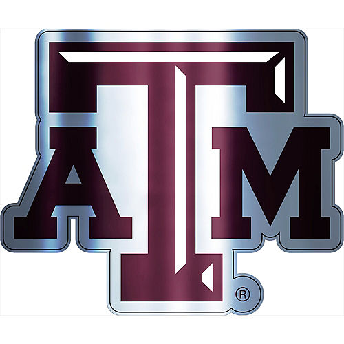 Texas A&M Aggies Decal Image #1