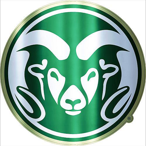 Colorado State Rams Decal Image #1