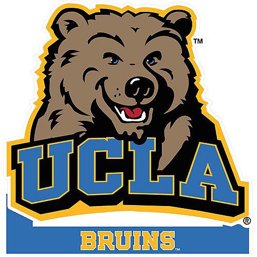 UCLA Bruins Mascot Table Sign Image #1