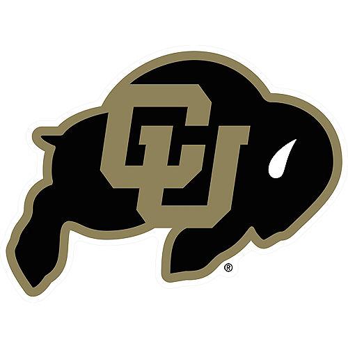 Colorado Buffaloes Sign Image #1
