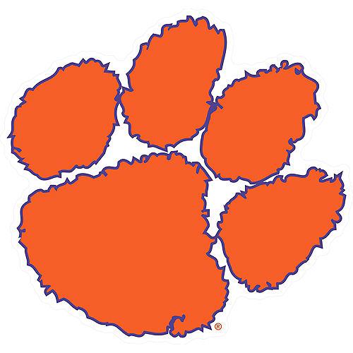 Clemson Tigers Sign Image #1