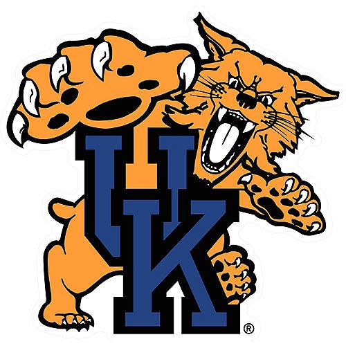 Kentucky Wildcats Sign Image #1