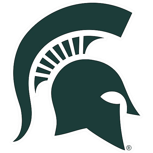 Michigan State Spartans Sign Image #1