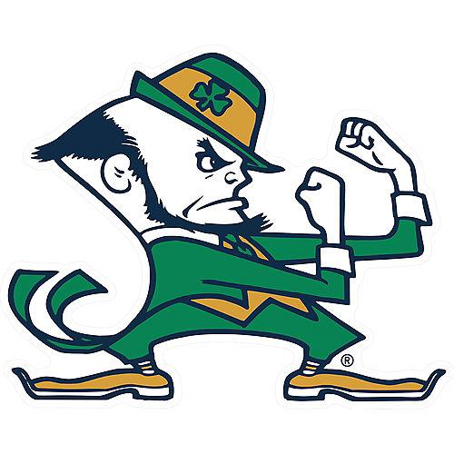 Notre Dame Fighting Irish Sign Image #1