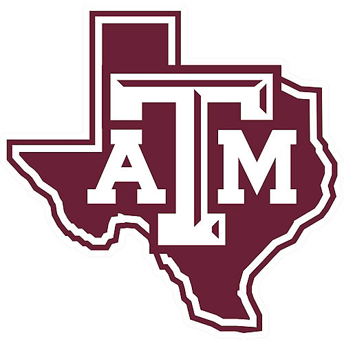 Texas A&M Aggies Sign Image #1