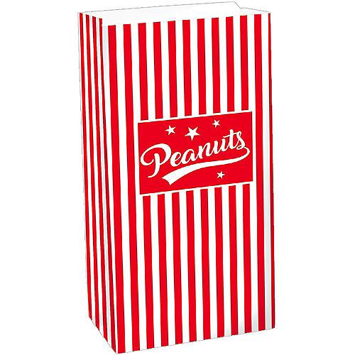 Popcorn Treat Bags 12ct Image #1