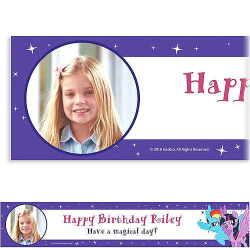 Custom My Little Pony Photo Banner Image #1