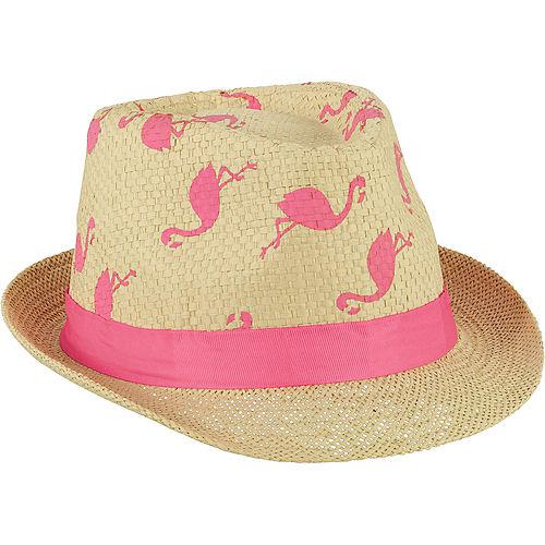Flamingo Fedora Image #1