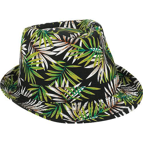 Palm Leaf Fedora Image #1