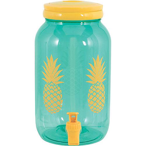Summer Pineapple Drink Dispenser Image #1