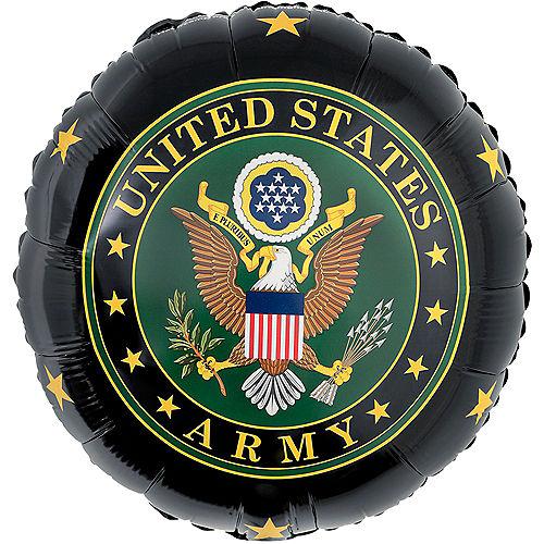 US Army Balloon Image #1