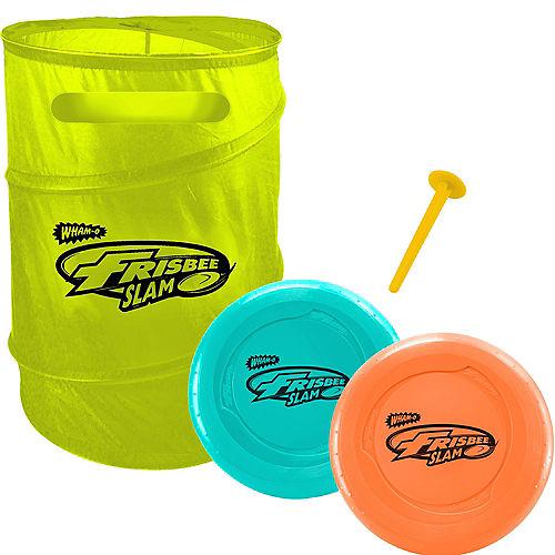 Frisbee Slam Image #1